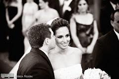 Foto 1158pb. Marcadores: 15/05/2010, Casamento Ana Rita e Sergio, Rio de Janeiro
