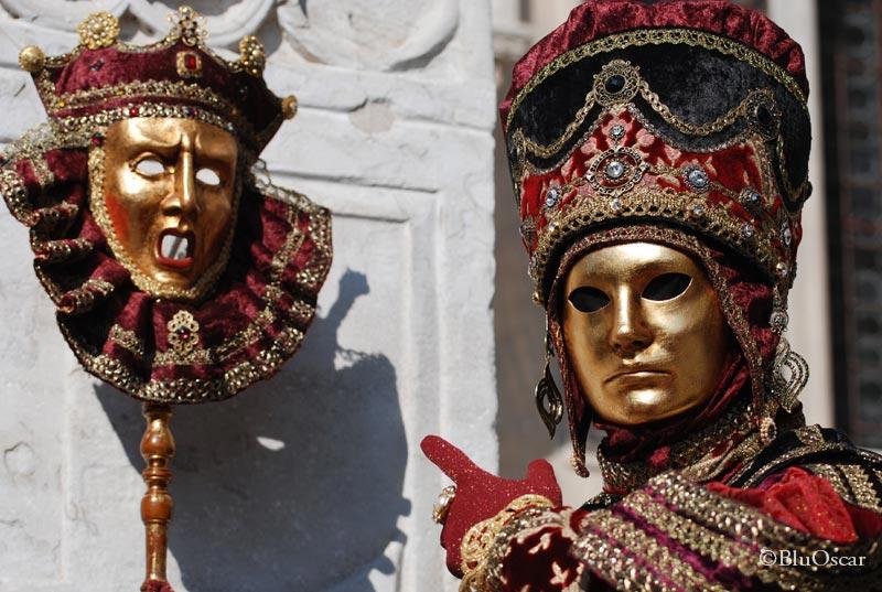 Carnevale di Venezia 10 03 2011 28