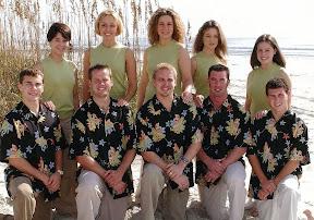 2004 NSDC Team