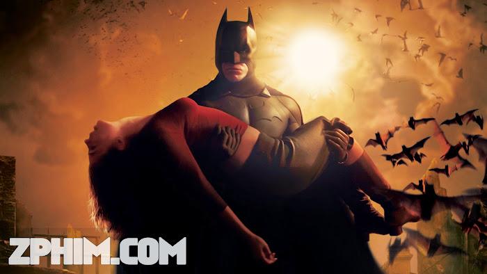 Ảnh trong phim Người Dơi Xuất Hiện - Batman Begins 1
