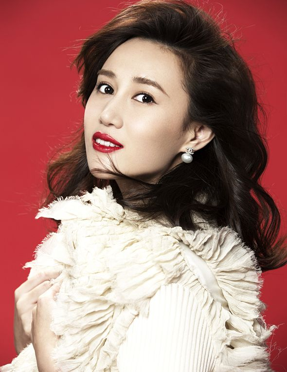 Cindy Dai Xiaoying China Actor