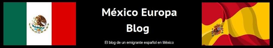 México Europa Blog