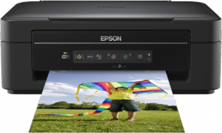 download Epson Expression Home XP-205 printer driver