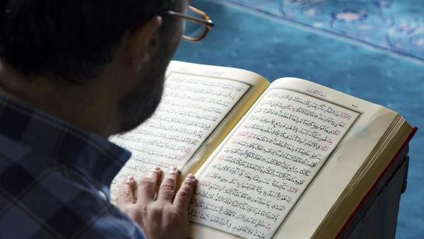 Teori Big Bang dalam Penciptaan Langit dan Bumi Menurut Al Qur'an