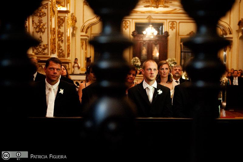Foto de casamento 0861 de Daniele e Kenneth. Marcações: 24/07/2010, Casamento Daniele e Kenneth, Rio de Janeiro.