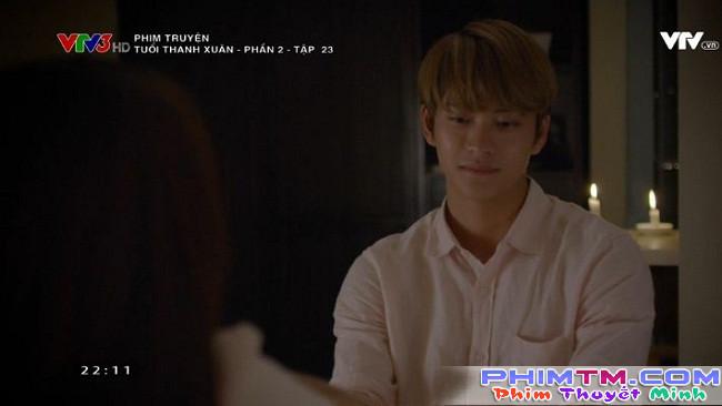 Sau tất cả, Junsu (Kang Tae Oh) và Linh (Nhã Phương) yêu lại từ đầu - Ảnh 7.