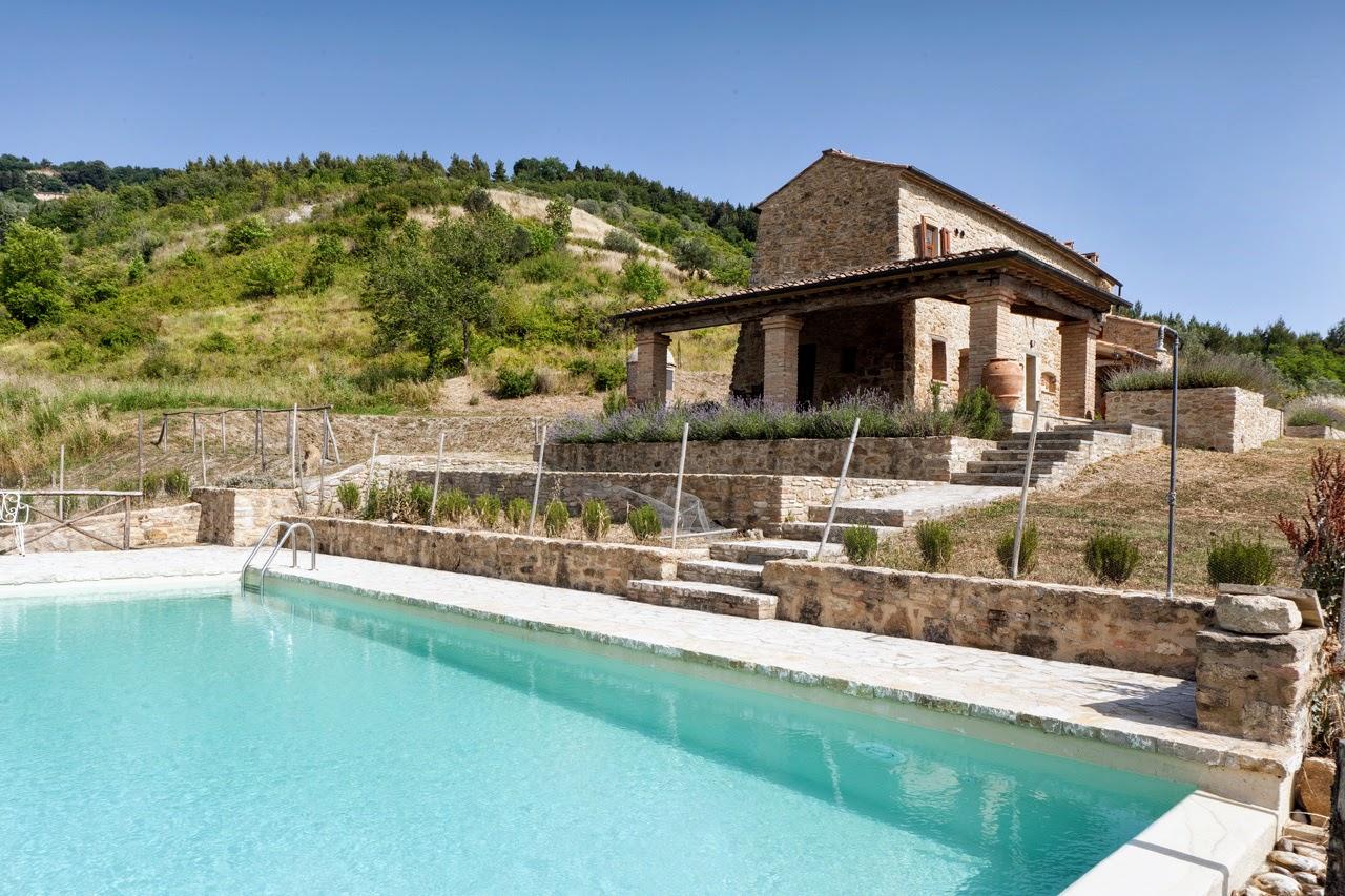 Villa Fraggina_Volterra_1