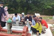 Bupati Barru Kunjungi Makam Leluhur, Ini Pesan Penting Yang Disampaikan