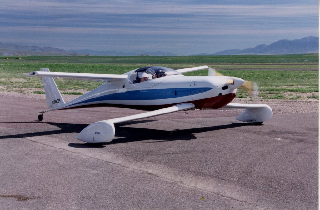 Q200 in Dillon, Montana