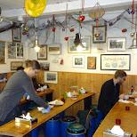 Seabaron restaurant in Reykjavik, Hofuoborgarsvaeoi, Iceland