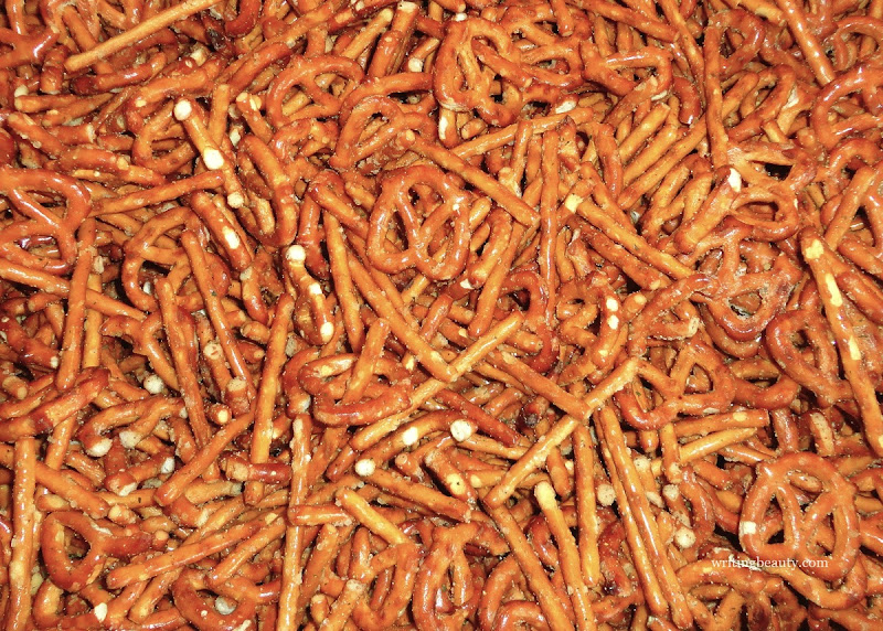 Best Seasoned Pretzels 2