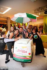 Foto 2636. Marcadores: 18/09/2010, Casamento Beatriz e Delmiro, Lembrancinha, Picole, Picole Italia, Rio de Janeiro