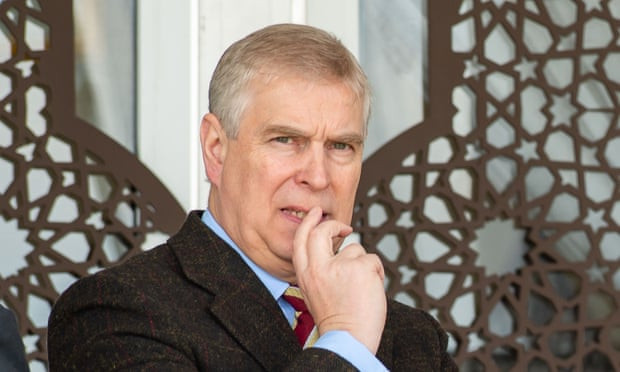Update: US court to hold pretrial conference in Prince Andrew sexual assault suit
