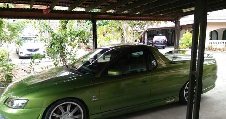 Dijual Holden Matic HSV Maloo R8 - BALIKPAPAN - LAPAK ...
