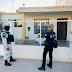 Realizan recorrido por colonia Tierra Blanca para prevenir delitos y violencia de género