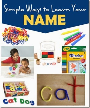 simple ways to learn your name