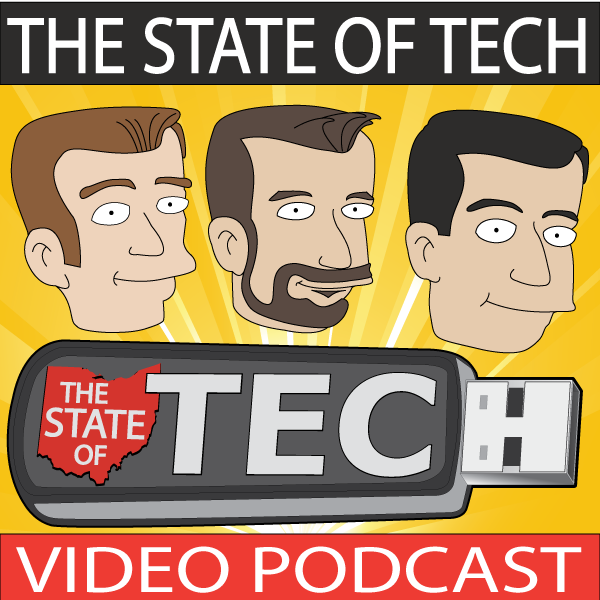 The State Of Tech Video Podcast