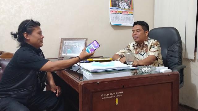 Soal Inventarisasi Aset Pemko Padang, Ini Saran Ilham Maulana