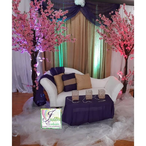 Outdoor Venues For Weddings In Trinidad And Tobago
