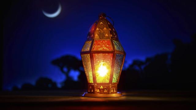 Lagu lagu menyambut kedatangan bulan Ramadan