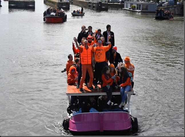 Dia do Rei - Amsterdam 29