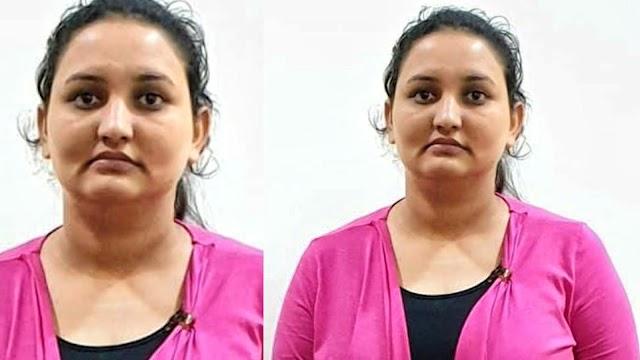 सुबह से शाम हो गई, ना पंजाब पुलिस आई और ना जयपुर ने, भूखे प्यासे थाने में बैठी रही लड़की, जानें कारण...