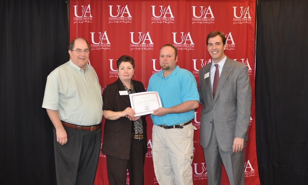 Foundation Scholarship Ceremony Spring 2012 - DSC_0045.JPG