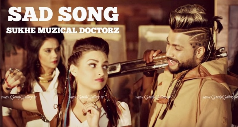 Sadde-Speakra-Te-Uchi-Uchi-Billo-Sad-Song-Chalde-Lyrics-Sukhe-Muzical-Docterz