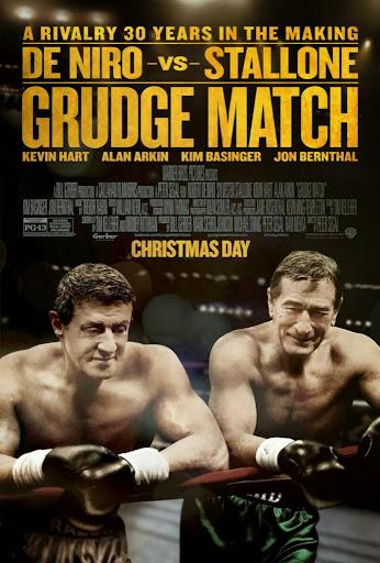Επιστροφή στο Ρινγκ Grudge Match Poster