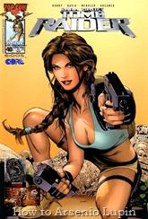 Actualización 28/08/2016: Se agregan lo números #39 y #40 de la serie por los arqueologos profesionales de cómics antonimo y mastergel. Atrapada en un extraño desierto, Lara Croft se enfrenta a una malévola fuerza que busca su destrucción. La aparición repentina de un viejo amigo y aliado, en un primer momento, es una sorpresa agradable ... hasta que la aturdida Lara Croft recuerda que él esta, desde hace mucho, tiempo muerto y enterrado...