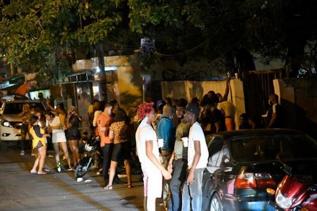 Consumo de alcohol en la vía pública podría ser prohibido por ley