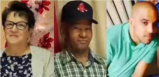 NUEVA JERSEY: Agua sube al tercer piso y mueren tres miembros de una familia Dominicana