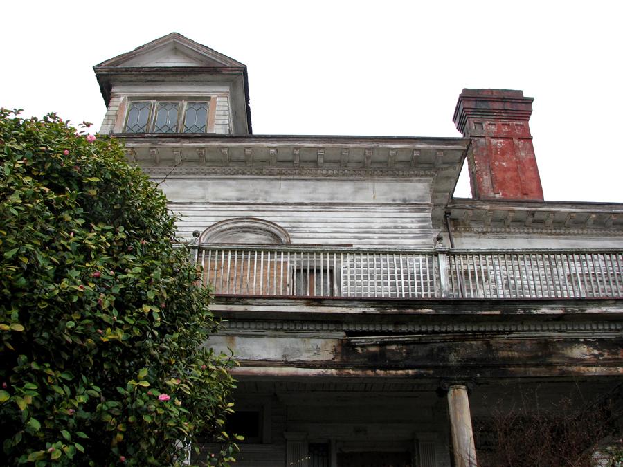 Halloween House, Astoria