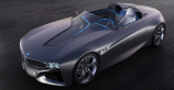 GENEVA 2011 - BMW Vision ConnectedDrive - original press release [VIDEO]