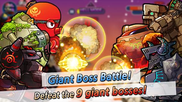 Battle Cannon Gratis
