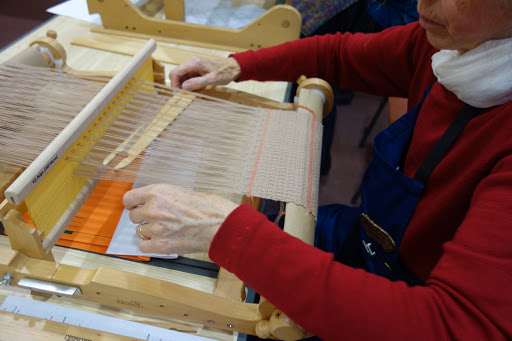 Warped Minds Ramblings Of A Weaver