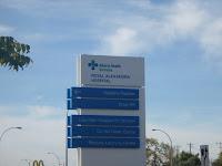 Royal Alexandra Hospital - Lois Hole