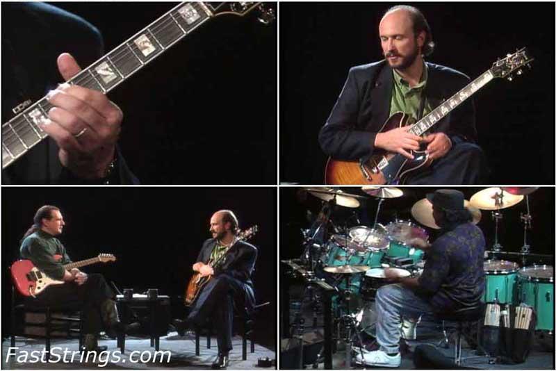 John Scofield - Jazz-Funk Guitar Vol. 1