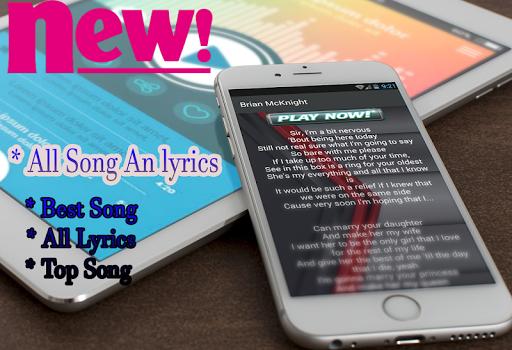 Brian McKnight - One Last Cry song lyrics APK download | APKPure.co
