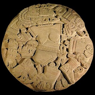 Coyolxauhqui, Gods And Goddesses 8