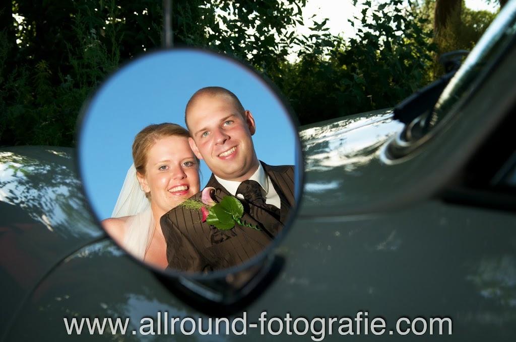 Bruidsreportage (Trouwfotograaf) - Foto van bruidspaar - 039