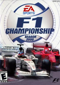 F1 Championship Season 2000 - Review By Jeremy Vancleave