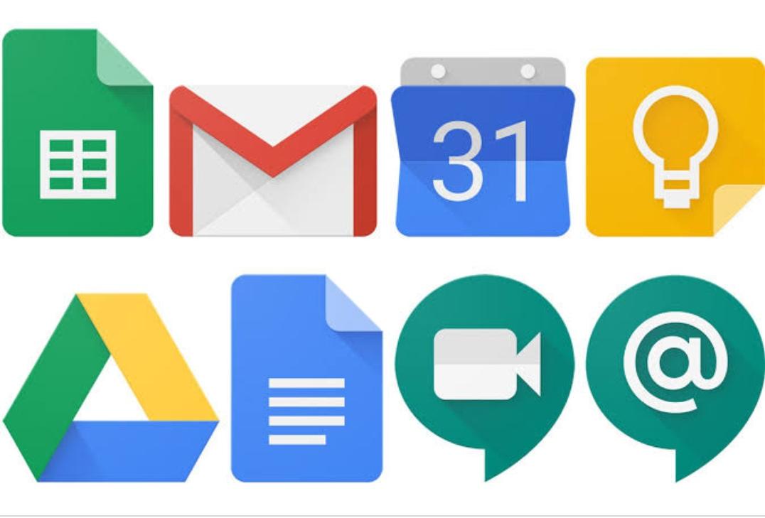 Kebijakan Baru Penyimpanan Google 2021