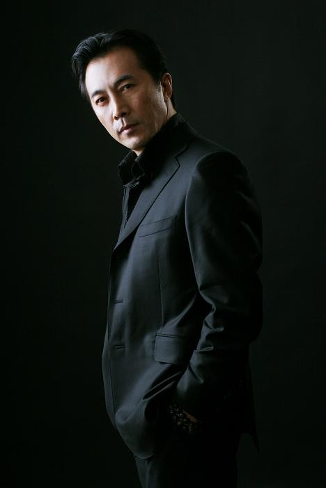 Zheng Xiao Ning  China Actor