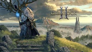 Legend of Grimrock 2 | Сравнить цены и купить ключ дешевле