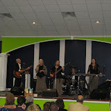 The Church At Bethel, Thorsby, AL (2009 Tour)