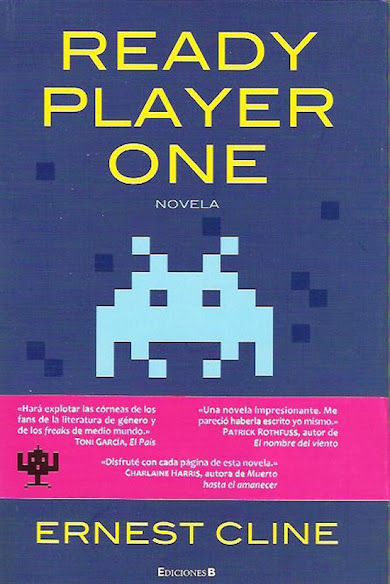Ready player one reseña opinion