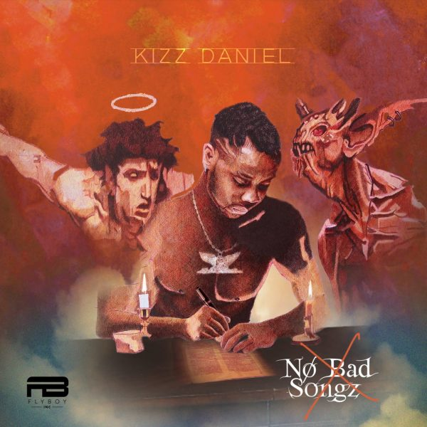 [Music] Kizz Daniel – Bad Ft. Wretch32