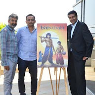 Baahubali Comics Launch In partnership with Graphic India Photos