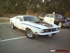 Fod Mustang